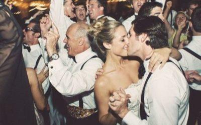Band of DJ op je huwelijksfeest?